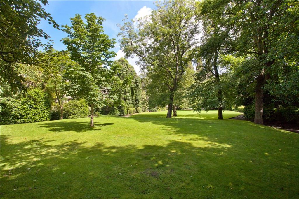 Grosvenor Gardens