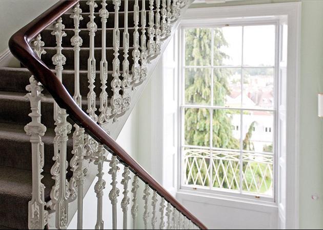 Staircase No. 7