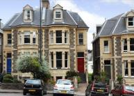 5 bed house in York Gardens, Clifton...