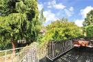 Ascot: Balcony