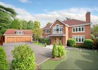 7 bed Detached property for sale in Queens Hill Rise, Ascot...