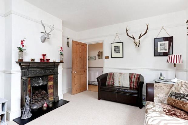 Sunninghill: Recep