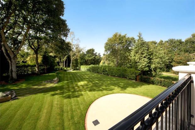 Sunningdale: Views
