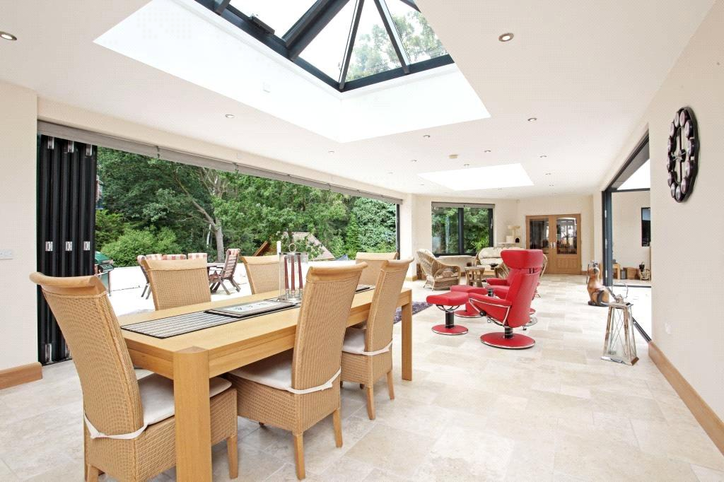 Finchampstead:Dining