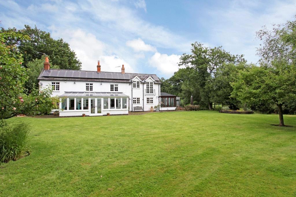 Binfield: Cottage