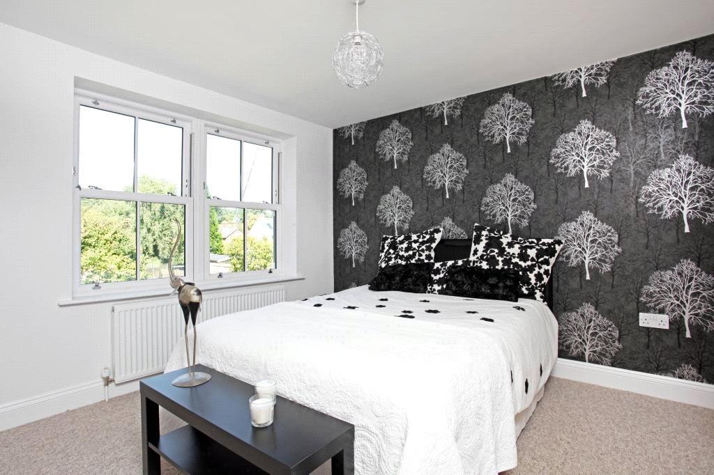 Ascot:Master Bedroom