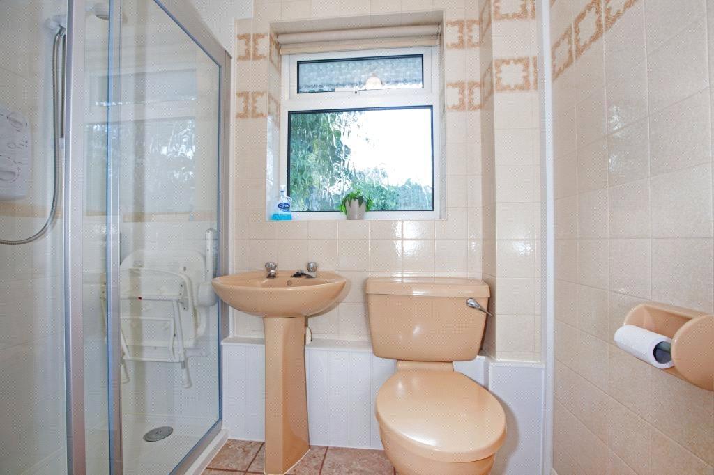 Sunninghill: Toilet