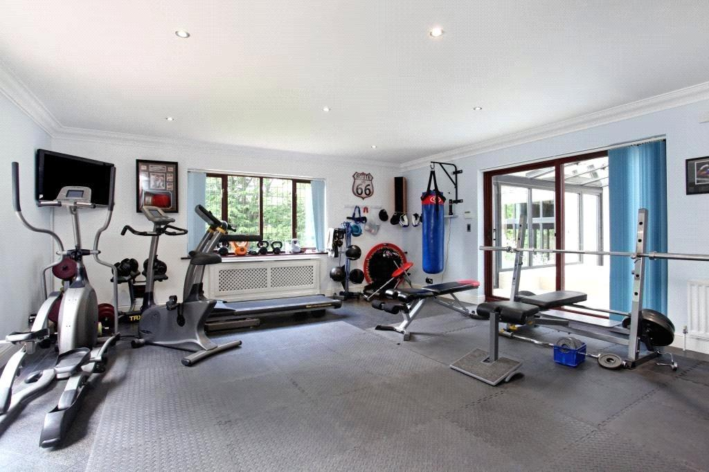 Gym Lightwater