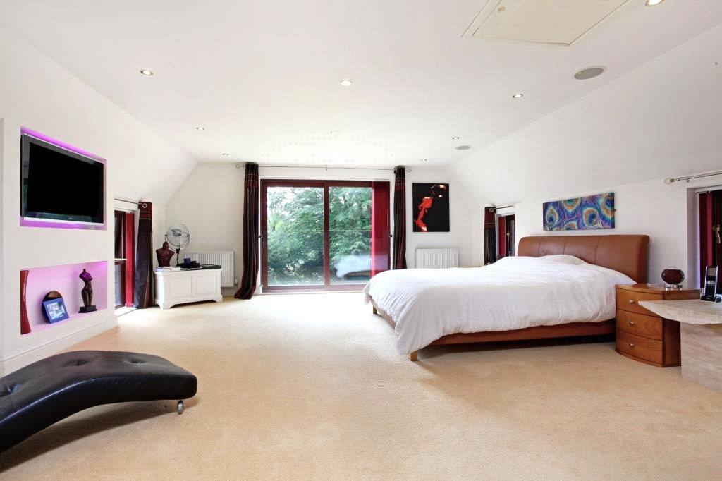 Bedroom Lightwater