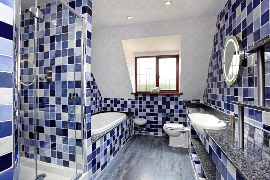 Bathroom Lightwater