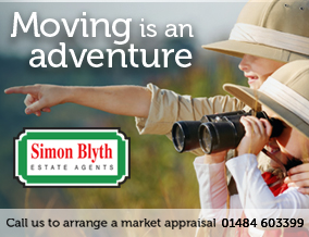 Get brand editions for Simon Blyth, Kirkburton