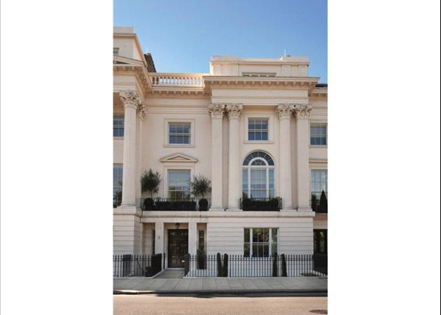 5 bedroom house for sale in cornwall terrace regent 39 s for 9 cornwall terrace