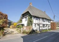 4 bedroom property for sale in Goodworth Clatford...