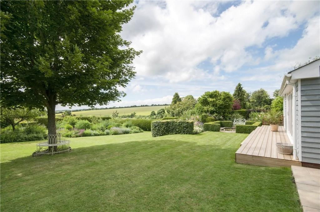 Lawns and Decking