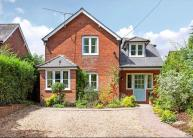 4 bed Detached home for sale in Old Alresford, Alresford...