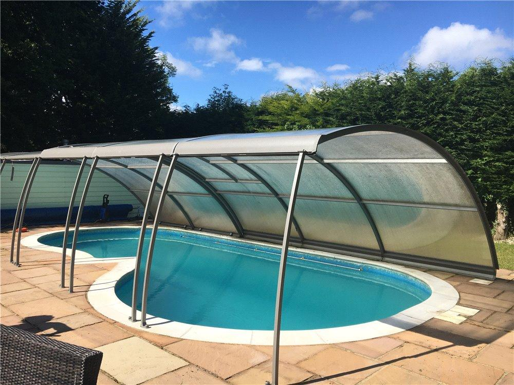 Covered Pool