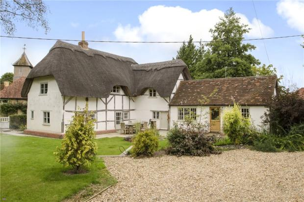 Witts Cottage