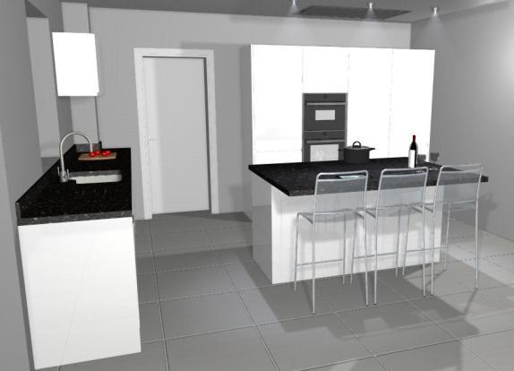 Kitchen Impression