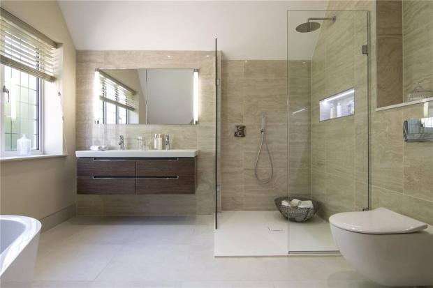 Example Bathroom