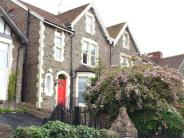 5 bedroom Detached property in Overnhill Road, Downend