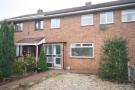 3 bed Terraced home in Folliot Close, Frenchay
