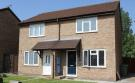 semi detached property in Whitley Close, Yate