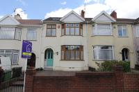 Terraced house to rent in Soundwell Road, Soundwell
