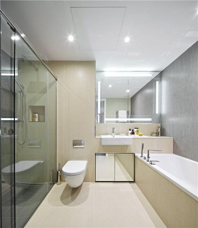 Luxury Apartment E1