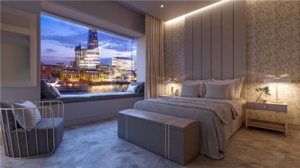 London New Homes