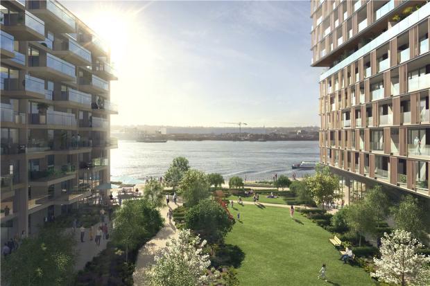River View Apartment