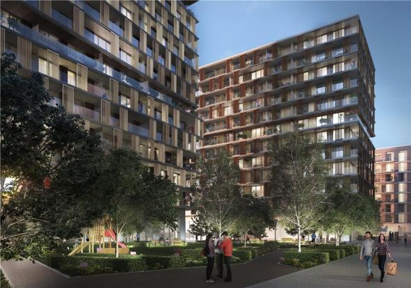 E16 Apartments