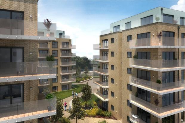 New Homes Dartford
