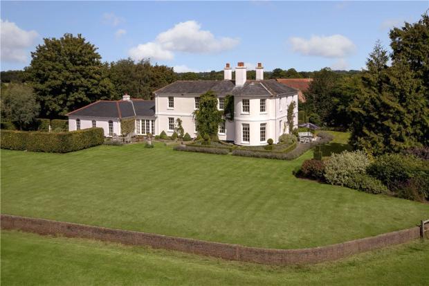 Warehams Farmhouse
