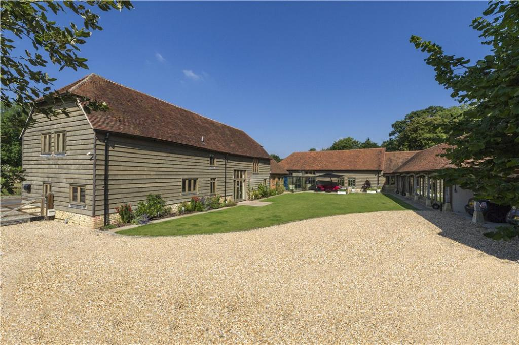 Pursers Farm Barns