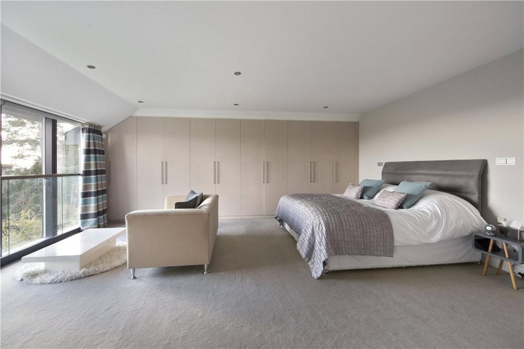 Spaious Rooms