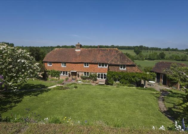5 Bedroom Farm House For Sale In Whitegates Lane Wadhurst
