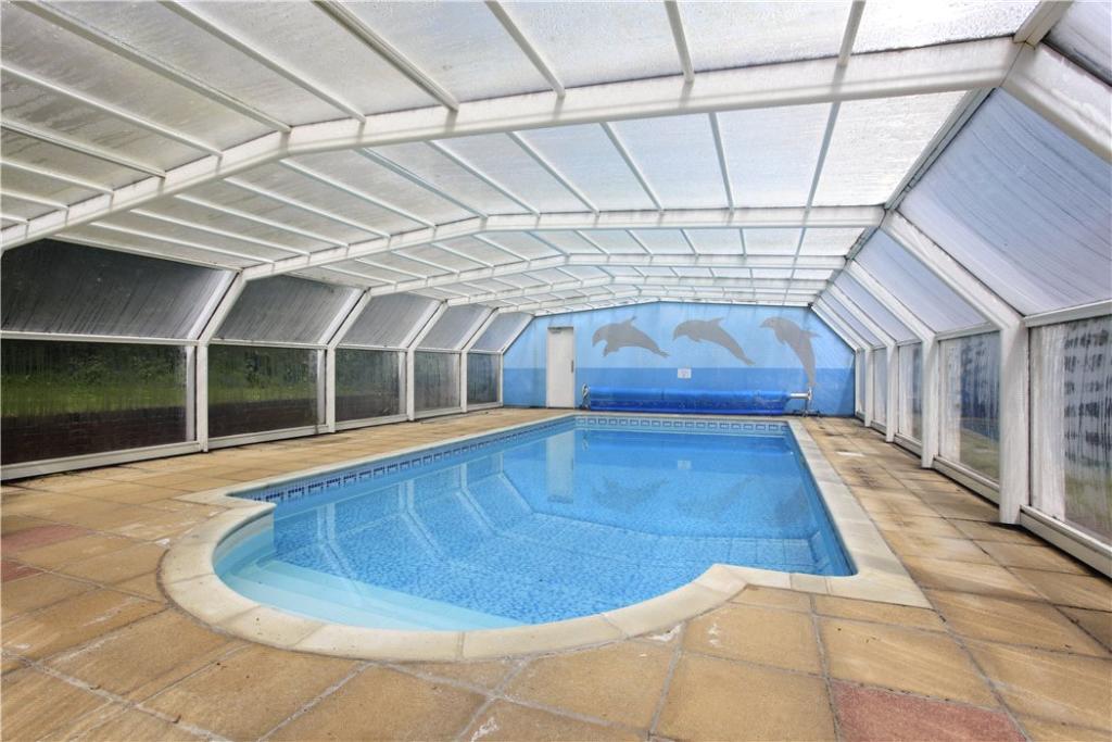 12 Bedroom Detached House For Sale In Spring Lane Burwash Etchingham East Sussex Tn19 Tn19