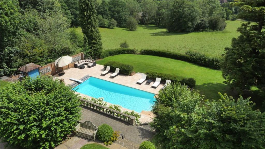 9 Bedroom Detached House For Sale In Speldhurst Hill Speldhurst Tunbridge Wells Kent Tn3 Tn3