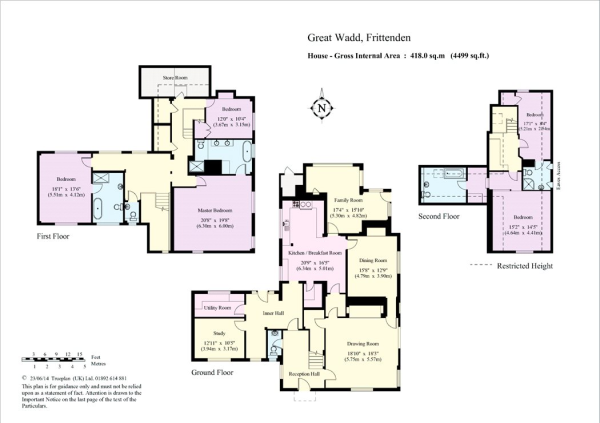 Floorplan (House)