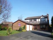 4 bed Detached property in Thoresby Close...