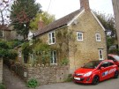 2 bed Cottage to rent in Lower Backway, Bruton...