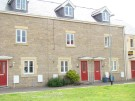 3 bed Terraced house to rent in Marleys Way, Frome, BA11