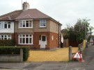 semi detached property to rent in Berkley Road, Frome, BA11