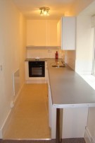 1 bedroom Studio apartment in Eagle Lane, Frome, BA11