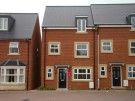 4 bed End of Terrace home in Portway Gardens, Frome...