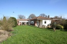 Detached Bungalow for sale in The Green, Ewhurst...