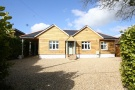 3 bedroom Detached Bungalow in The Green, Ewhurst...