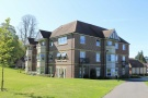 2 bedroom Retirement Property in Moreton House...