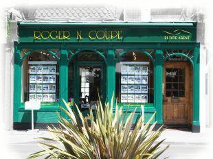 Roger Coupe, Cranleighbranch details