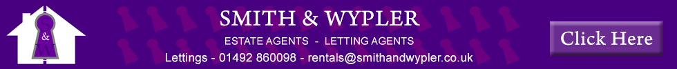 Get brand editions for Smith & Wypler, Llandudno (Lettings)
